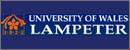 University of Wales Lampeter's logo